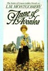 ANNE OF AVONLEA (Skylark Yearling ed)