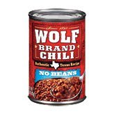 chili with no beans - 2