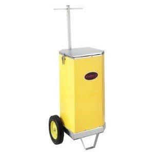 DryRod II Portable Electrode Ovens - ph 1205520 type 5 120/240v 50lb dry rod ii (Electrode Ovens)