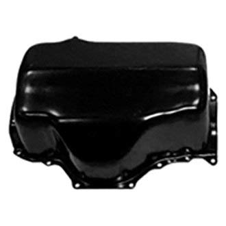Replacement Oil Pan Fits Chrysler Daytona: 2.2L / 2.5L ()