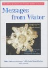 water crystal book - The Message from Water