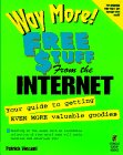 Way More Free Stuff from the Internet, Patrick Vincent, 1883577500