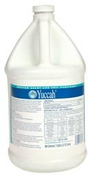 Yuccah Wetting Agent Concentrate, 2.5 Gallons