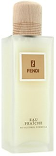 Fendi Life Essence Eau Fraiche 3.4 Spray Alcohol Free for Men This Item Has a Creamy Consistency. A Lighter Smell.