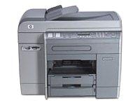 HP Equipo Multifuncional Impresora, fax, escáner, copiadora ...