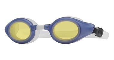 Liberty Sport Suns SHARK Protective Eyewear Light Blue Frame,Clear Lens, Unisex SHARK LTBL40.6