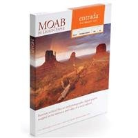 Moab Entrada Rag Bright 190 8.5x11 25 Sheets by Moab