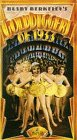 Gold Diggers of 1933 [VHS]