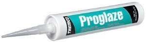 CRL D Bronze Tremco® Proglaze® Silicone Sealant - 942857