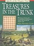 Treasures in the Trunk, Mary Bywater Cross, 1558532196