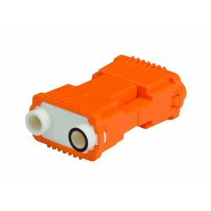 Ideal 30-102 Luminaries Disconnect Power Plug (Ballast Connector), 1000-pack---Free Shipping by Ideal (Image #1)
