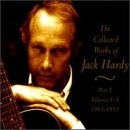 The Collected Works of Jack Hardy Part I, Volumes 1-5 1965-1983