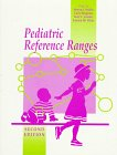 Pediatric Reference Ranges, , 0915274914