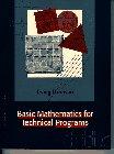 Basic Mathematics for Technical Programs