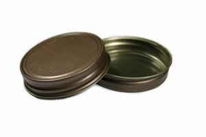 Rustic Lid Mason Jar 70 Twist product image