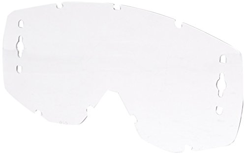 Scott Sports Works Hustle/Tyrant Lens, (Clear)