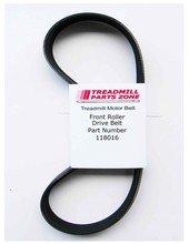 PROFORM 835QT Treadmill Model 299481 Motor Belt Part 118016