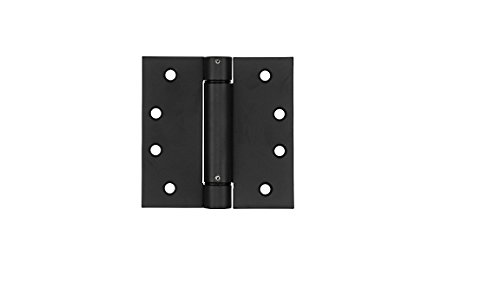 (S. Parker Self Closing Slim Spring Hinges 4-1/2