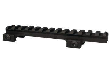 Yankee Hill Machine Half Inch Scope Riser 5.25 Inches