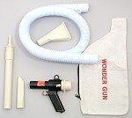 Aircraft Tool Supply Wonder Gun Vaccum Cleaner