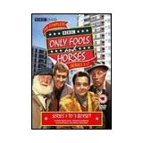 Only Fools & Horses: Complete Series 1-7: 9dvd: Box Set