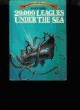 20,000 Leagues Under the Sea (Treasury of Children's Classics)