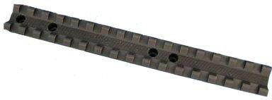 EGW Ruger 10-22 Picatinny Rail Scope Mount, 20 MOA