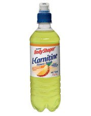 (3 PACK) - Body Shapers (Weider) - L Carnitine Pineapple Mango | 500ml | 3 PACK BUNDLE