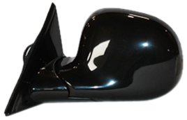 TYC 2100132 Chevrolet/GMC/Oldsmobile Driver Side Power Non-Heated Replacement Mirror ()