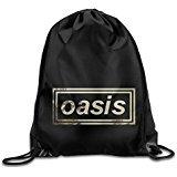 Price comparison product image NUBIA Oasis Backpack Gymsack Drawstring Sack Bag