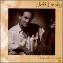 Passport Heart Jeff Linsky