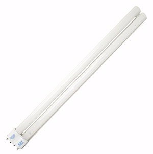 Twin Tube Fluorescent Light Bulb - 36-Watts by Verilux