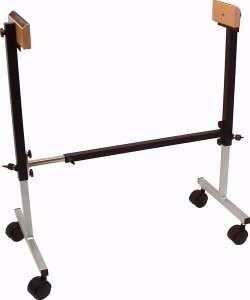 - Mobile Stand for Studio 49 Xylophones or Metallophones