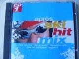 Apres Ski Hit Mix (Volume 1)