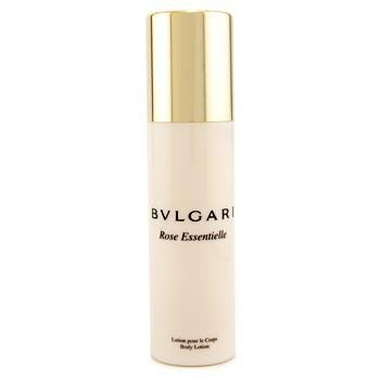 Bvlgari Rose Essentielle Women Body Lotion, 6.8 Ounce