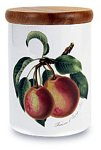 Portmeirion Pomona Earthenware (Portmeirion Pomona Earthenware 20-Ounce Canister)