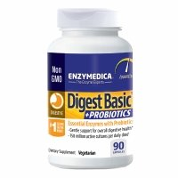 Enzymedica – Digest Basic + Probiotics