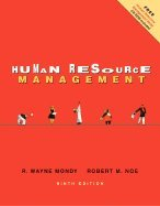 Human Resource Management & Human Resource Mangement Skills (9th, 05) by Mondy, Wayne - Noe, Robert M [Paperback (2004)] pdf