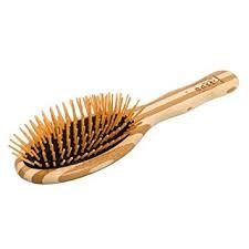 wooden hair brush germany - 8