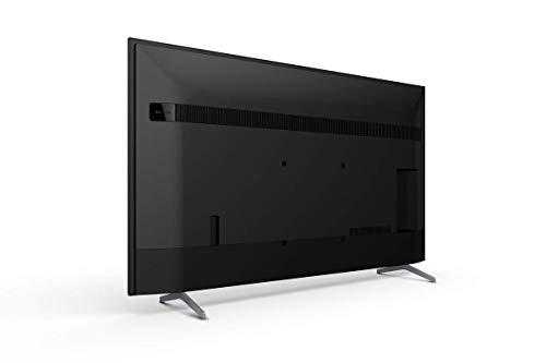 تلفزيون سوني برافيا 75 بوصة ذكي 4 كيه الترا اتش دي بخاصية التصوير بالمدى الديناميكي العالي اندرويد مع مساعد جوجل وبحث صوتي دولبي اتموس دولبي فيجن نتفليكس سلسلة X80H KD-75X8000H (موديل 2020)