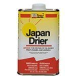 Klean-Strip PJD40 Japan Drier, 1-Pint by (Japan Drier)