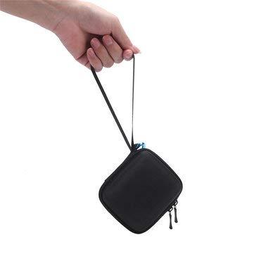 Portable Outdoor Carrying Speaker Storage Bag For GO2 Bluetooth Speaker Pouch Bag - Earphones & Speakers Headphones & Speakers Accessories -