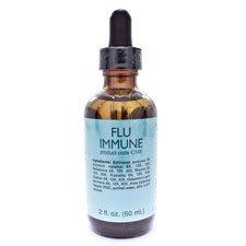 Flu Immune 2oz by Professional Formulas