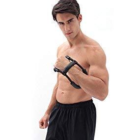 Forearm Wrist Arm Flexor Exerciser Strength Strengthener Training Tools Workout