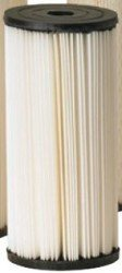 "(Encase Of 2) Pentek S1-BB Sediment Water Filters (9.75"" x 4.5"")"