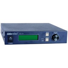 Datavideo AD-100 Audio Delay Box by Datavideo