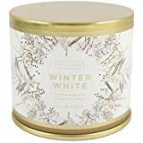 (Illume Candle Tin Large Winter White, 1 Each)