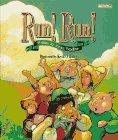 Run! Run!, JoAnn Vandine, 1572550422