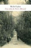 img - for UNA VIDA DE PIERRE MENARD book / textbook / text book