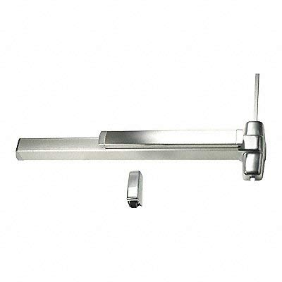 36 in Series 98 W Surface Vertical Rod